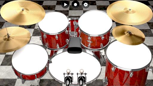 Drum Solo Legend ud83eudd41 The best drums app 2.4.10 screenshots 6