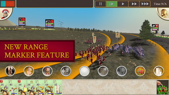 ROME: Total War APK Download For Android 5