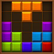 Block Puzzle Wood 88