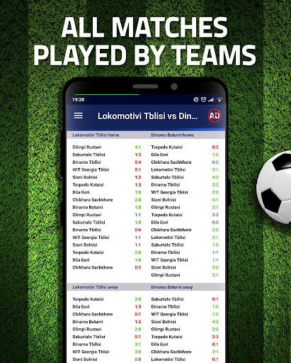 Football Predictions : Free Betting Tips All Today 3.1 Screenshots 6