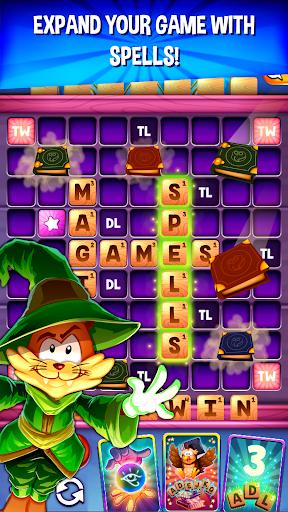 Word Buddies - Classic Word Game screenshots 3