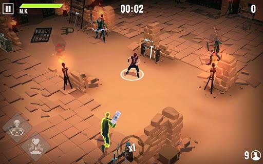 Badlands Blade Battle 1.4.119 screenshots 17