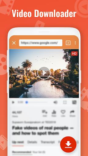 HD Video Player 1.0.1 Screenshots 2