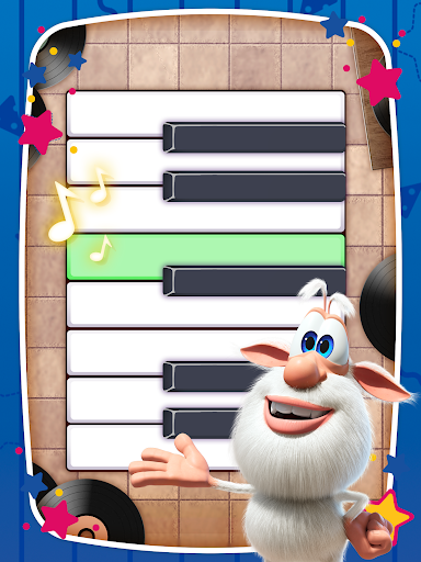 Booba - Educational Games  screenshots 24