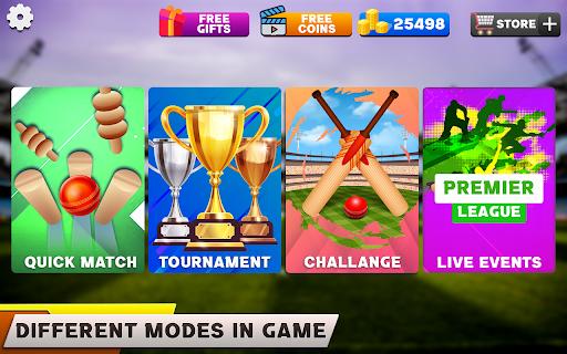 Indian Cricket League Game - T20 Cricket 2020 4 screenshots 1
