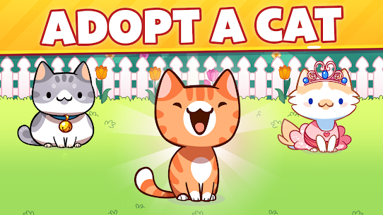 Free Download Cat Game  The App For PC (Windows and Mac) 1