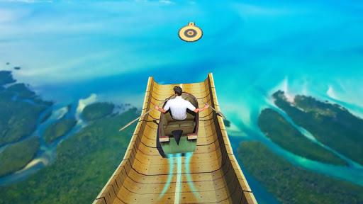 Mega Ramp: Impossible Stunts 3D 2.3 screenshots 6