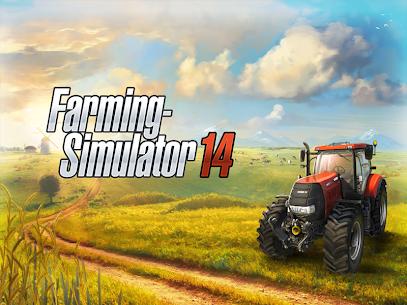 Fs 14 Apk MOD APK – PARA HİLELİ Güncel Sürüm 2021 ** Farming Simulator 14 6