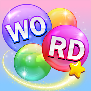 Magnetic Words - Search & Connect Word Game