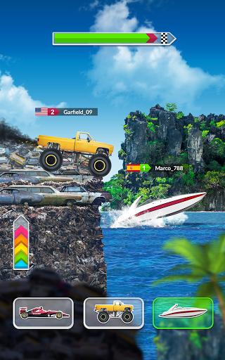 Multi Race: Match The Car 0.0.8 screenshots 13
