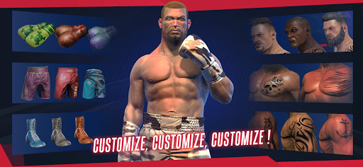 Real Boxing 2 modavailable screenshots 8