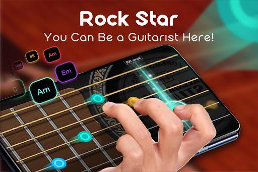 Real Guitar - Free Chords, Tabs & Music Tiles Game 1.5.4 Screenshots 17