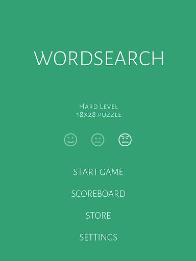 Word Search 4.99.4 screenshots 12