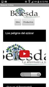 Betesda Natural For Pc, Windows 10/8/7 And Mac – Free Download 4