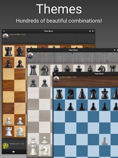SocialChess - Online Chess apkdebit screenshots 16