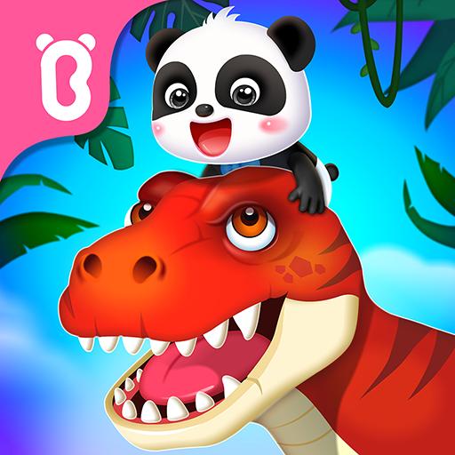 Baby Panda's Dinosaur Planet for PC