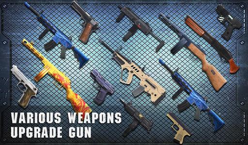 Gun Strike - Global Offensive  screenshots 5