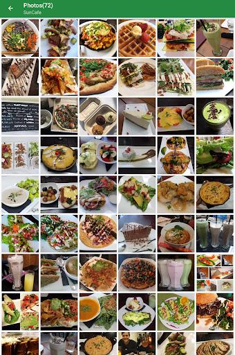 Find Vegan Restaurants & Vegetarian Food- HappyCow 62.0.56-free-v2 Screenshots 15