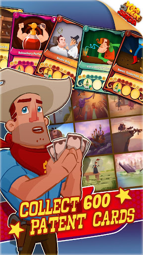 Idle Tycoon: Wild West Clicker Game - Tap for Cash 1.14.0 screenshots 5