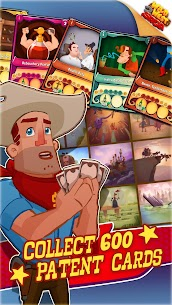 Idle Tycoon: Wild West Clicker Game – Tap for Cash 4