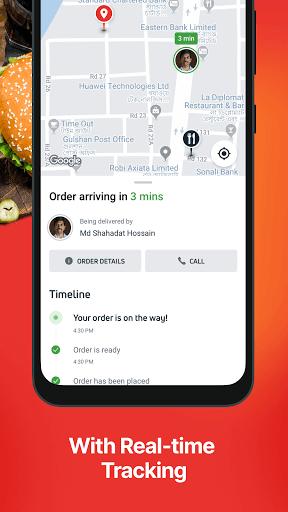 Pathao android2mod screenshots 5