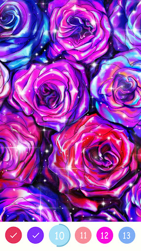 Fun Coloruff1aColoring Games & Happy Paint by Number apktram screenshots 22