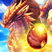 Dragon Paradise: City Sim Game