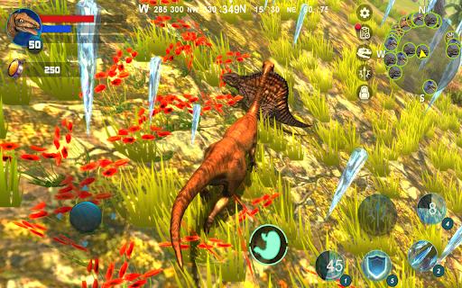 Gallimimus Simulator  screenshots 16