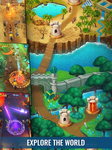 Raid & Rush 1.1.3 screenshots 13