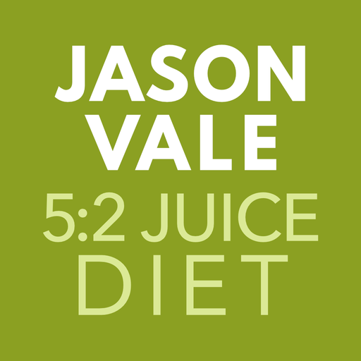 Interviu Jason Vale - 5 kg în dieta de 5 zile - Mâncat Sănătos   Iunie