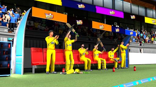 WCB T20 Premier League Cup India apkdebit screenshots 3