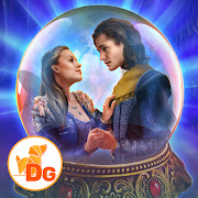 Hidden Objects - Dark Romance: Romeo and Juliet