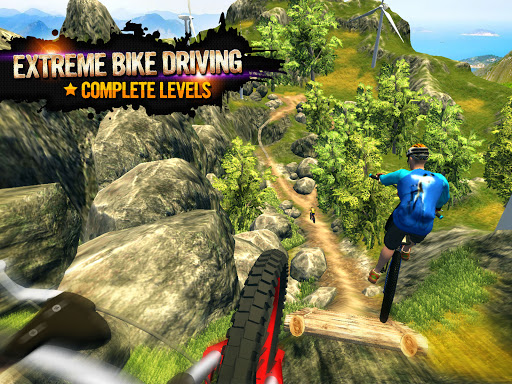 MX Offroad Mountain Bike 1.1 screenshots 4