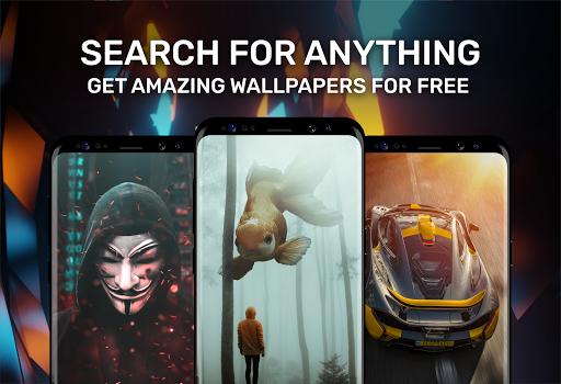 Walli - 4K, HD Wallpapers & Backgrounds modavailable screenshots 4