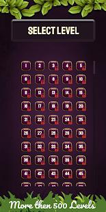 Block Puzzle : Fireball