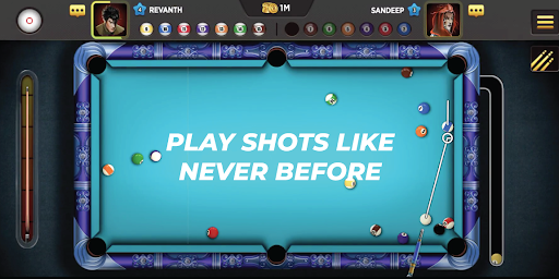 Pool Heroes screenshots 2