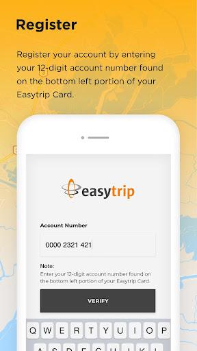 Easytrip Services Corporation  Screenshots 1