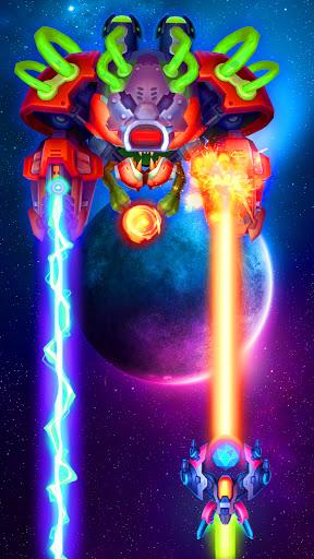 Space Shooter: Galaxy Wars - Alien War  Screenshots 5
