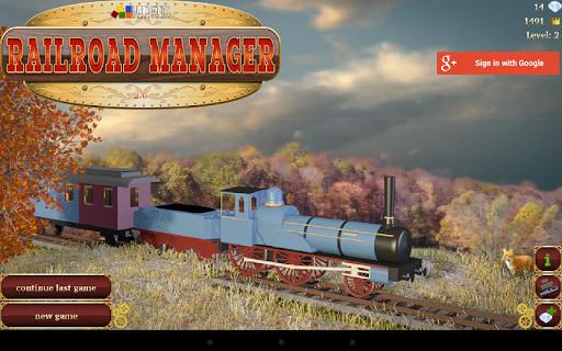 Railroad Manager 3  screenshots 9