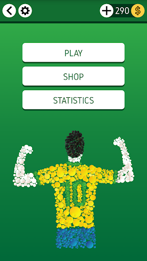 Names of Soccer Stars Quiz 1.1.36 screenshots 1