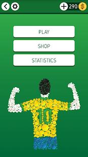 Names of Soccer Stars Quiz 1.1.43 screenshots 1