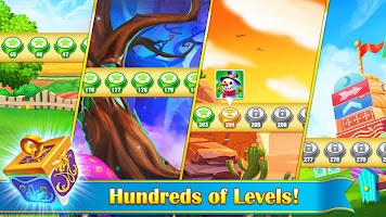 Match Solitaire - New Adventure Pyramid Solitaire