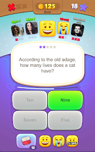Memoria Quiz Adventure Apk Download, NEW 2021 9