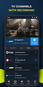 Kyivstar TV: HD movies, cartoons, TV series online 2