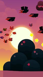 Baixar Birdy Trip MOD APK 1.1.8 – {Versão atualizada} 3