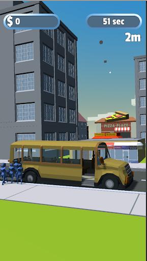 Télécharger Bus Stop mod apk screenshots 3