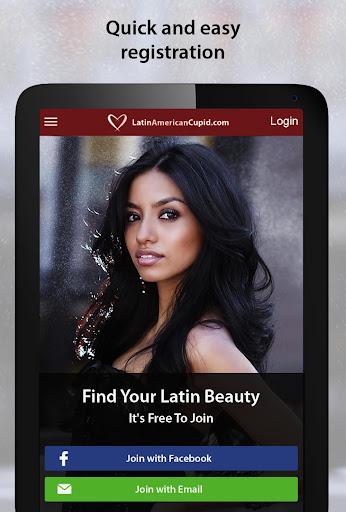 LatinAmericanCupid - Latin Dating App 4.0.4.2830 Screenshots 5