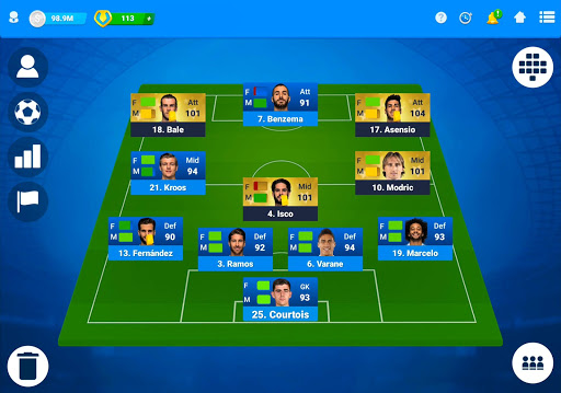Online Soccer Manager (OSM) - 2020 filehippodl screenshot 13