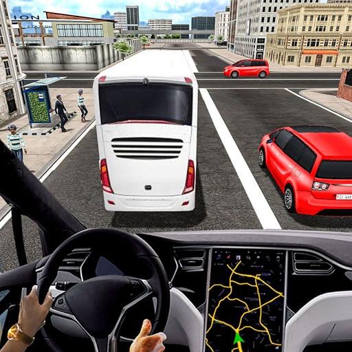 Baixar Public Coach Transport: New Bus Games para Android