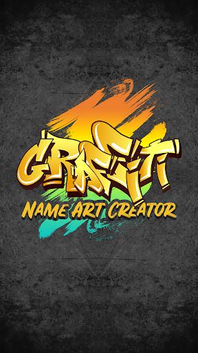 Graffiti Name Art Creator Screenshots 4